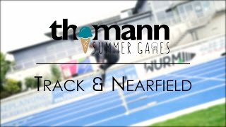 Thomann Summer Games Episode 4: Track and Nearfield