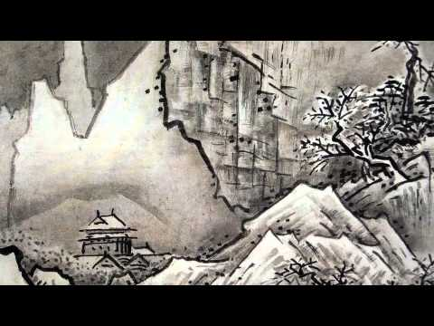 Image of Ink & Wash Painting