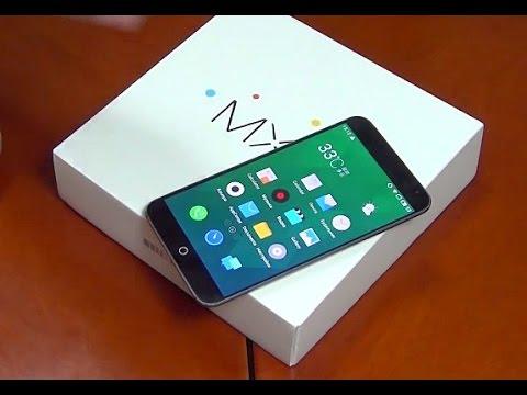 MEIZU MX4 4G LTE 5.36-inch 32GB ROM MTK6595 Octa-core Smartphone