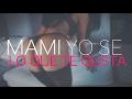Jay santos feat sensato se lo que te gusta official lyric video mp3