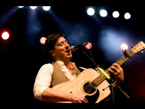Mumford & Sons - Roll Away Your Stone / LIVE at Coachella 2011 HQ Audio