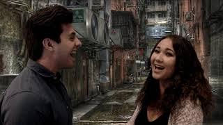 "Alexandra Lillian & Tristan Horan - ""Suddenly Seymour"" from ""Little Shop of Horrors"""