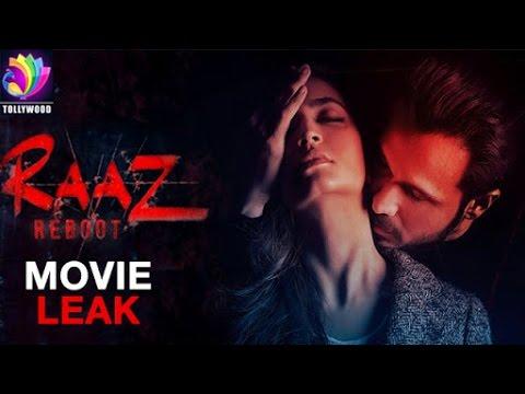 Raaz Reboot Hindi FULL Movie LEAKED...