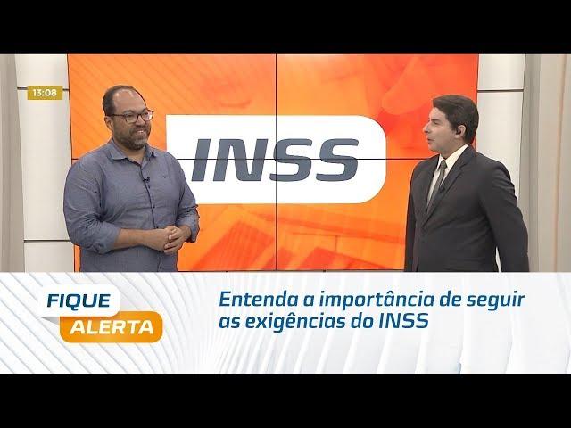 Meu INSS: Entenda a importância de seguir as exigências do INSS