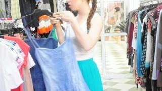 Реально нереальная новая поставка в Shopozile.AVI