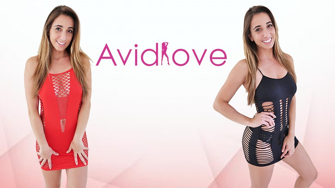 Avidlove Bedroom Lingerie Try On Haul!!