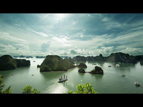 [The Au Co] Halong Bay - Geological & Geomorphological Values