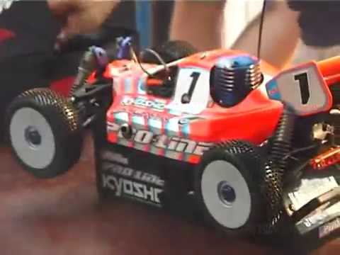 Nitro Buggy 2006 IFMAR World Championship Official DVD