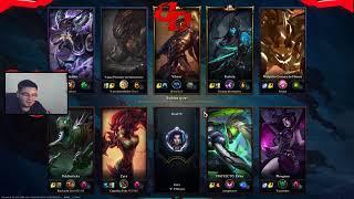 Lol team 5 tank Best funny