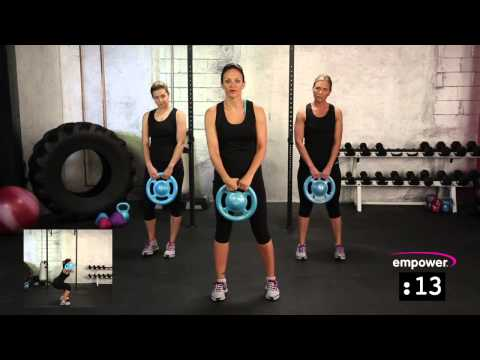Empower C3 Fusion Workout - Full Length