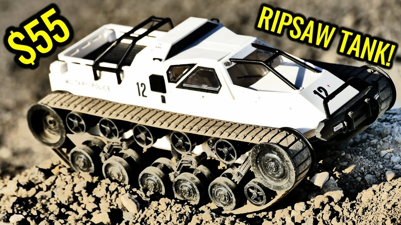 Ripsaw Ev2 Price >> Rc Ripsaw Ev2 Super Tank For 55 What Sorcery Is This