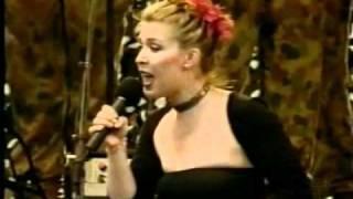 Gina Jeffreys - Merry Little Christmas / Dancin