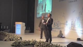 GCM Forex'e TSPB'den Ödül - Sermaye Piyasaları 2015 Ödülleri