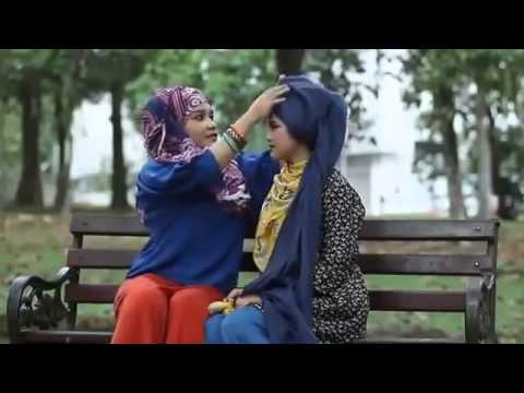 Tutorial Hijab Pashmina Cotton Wool Arabian Style Tutorial Hijab Modern Model Hijab Terbaru