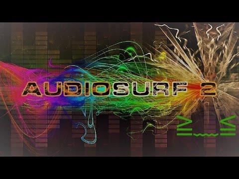 Audiosurf 2 - Florian Picasso ~ Hanoi (Radio Edit)