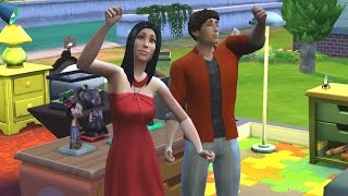 The Sims 4 - Tiki Bar [11]