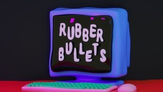 [2.26 MB] Clinic - Rubber Bullets (Official Video)