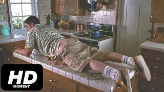 Секс с пирогом, смешной момент из фильма Американский пирог