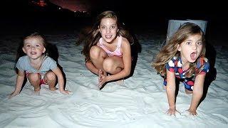 FLORIDA BEACH SURPRISE!