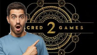 How To download Sacred game season 2 || Scared game 2 Full Hindi Movie