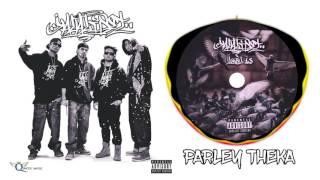 Jalali Set - Parley Theke ft. Kobiyal SadmAnn, Akib Bro, VXL, Nizam Rabby, Shif Haq (Official Audio)