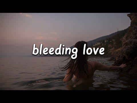 VAX - Bleeding Love