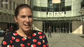 Emma Bullimore - TV Critic, TV Times [BBC News] [20180924]