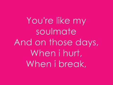 Pixie Lott- Band Aid, with lyrics