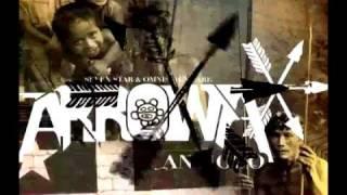 Arrowax | Collective Dedication | Botanica del Jibaro