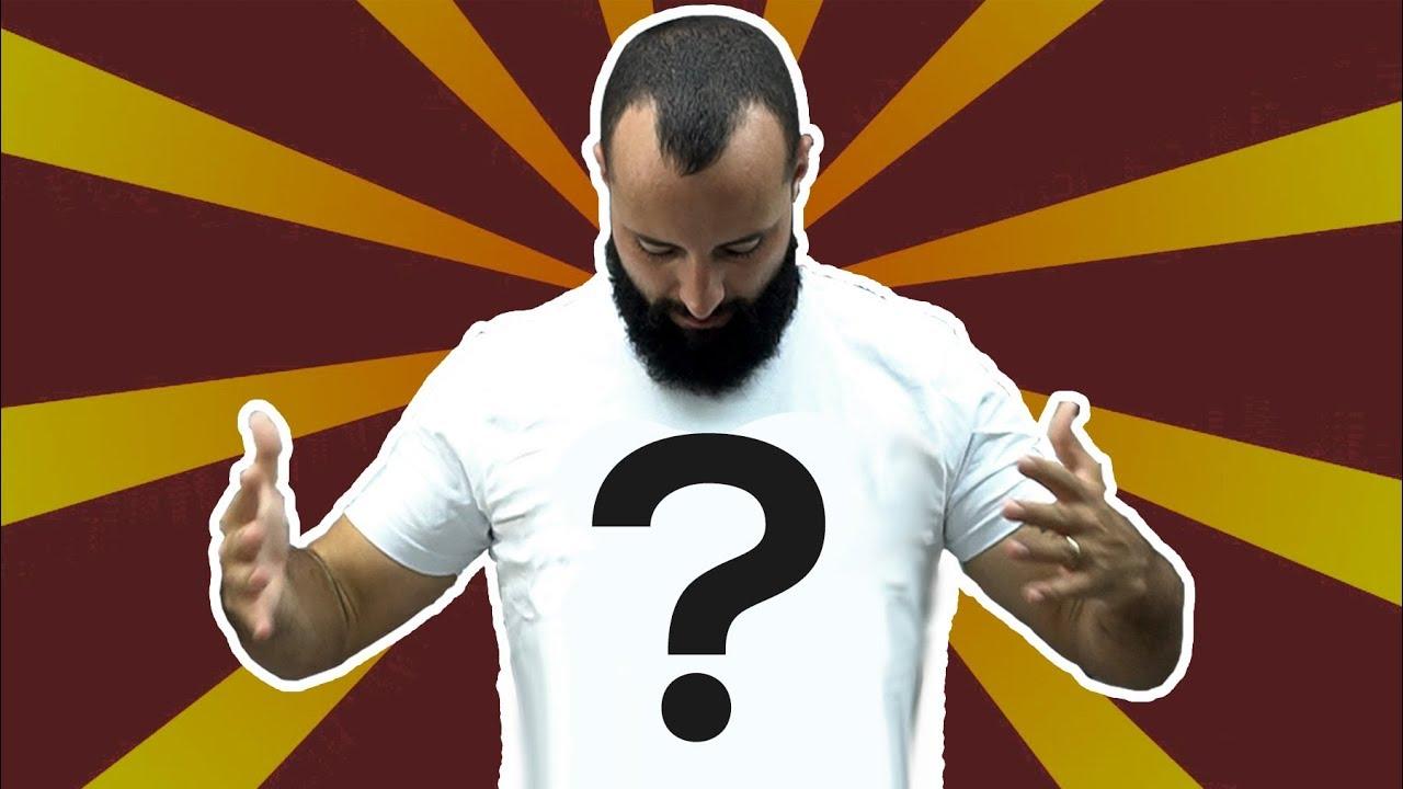 7aba2fe01 GANHAMOS R$500 em camisetas da EL CABRITON | Unboxing Moda Masculina ...