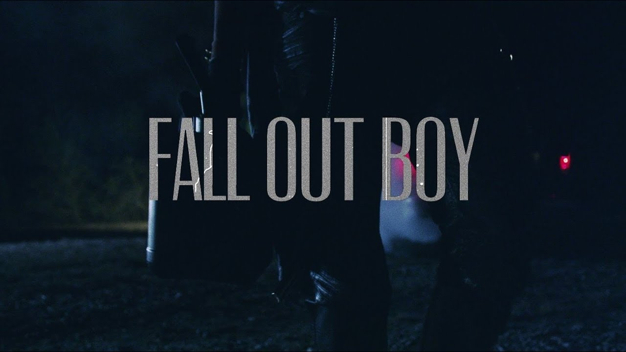 Fall Out Boy Quotes Wallpaper Fall Out Boy Save Rock And Roll Full Album Youtube