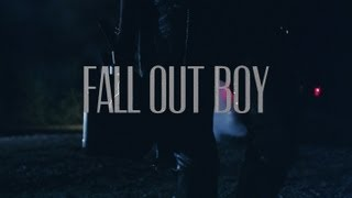 Fall Out Boy - Save Rock and Roll (FULL ALBUM)
