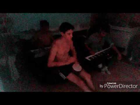 Komren Boys-Djurdjevdan
