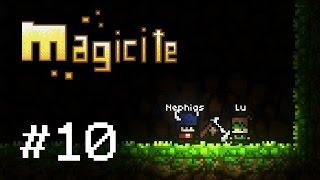 MAGICITE • Ständig Mist im Inventar! • #10 • Let