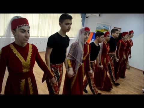 7.05.2017 Армянская воскресная школа.