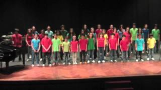 2011 04 06 - Coro CMUS Teatro Rosalía de Castro - 02 Lela
