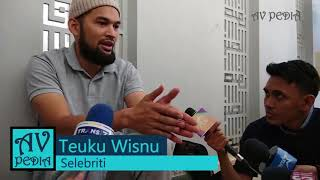 Special Report With Teuku Wisnu