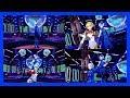 Persona 3: Dancing Moon Night (JP) - 全ての人の魂の詩 (t.komine Remix) [Video w/ All Partners]