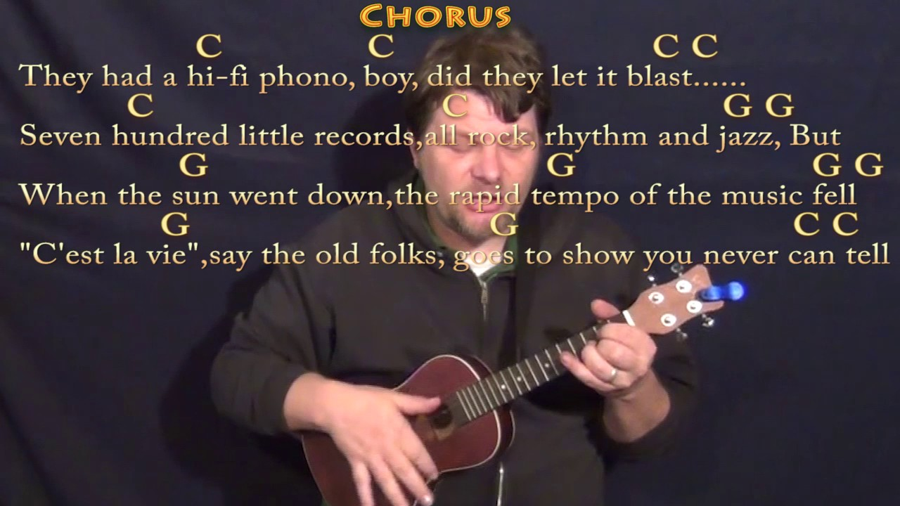 what i never told you chords