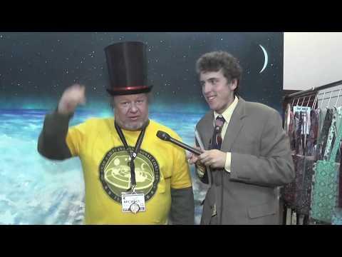Flat Earth Conference thumbnail