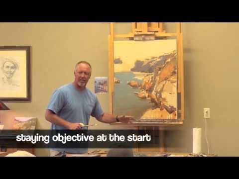 Scott Christensen teaching style - Workshops 2011