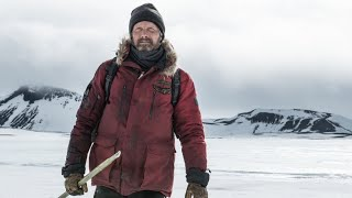 Adrift In The Arctic: Mads Mikkelsen And Joe Penna On Filming In The Frozen North