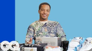 10 Things T.I. Can't Live Without | GQ