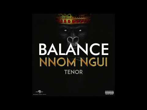 Tenor-Balance (Prod by Ramzy)