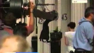 """Съемки нового сезона сериала ВВС """"Шерлок Холмс"""""""