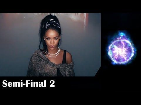 SEMI FINAL 2 | Your Eurovision #6 | Malmo