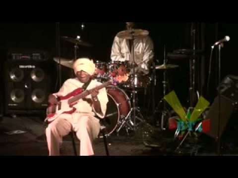 Marshall Jones 'A Few Minutes Of FUNK' DMG 2011