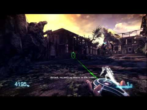 The Best and Funniest Quotes of Grayson Hunt and Friends in Bulletstorm Part 1