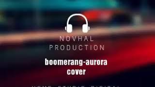 Aurora boomerang cover