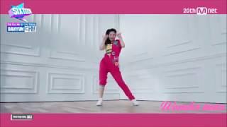 TWICE DaHyun ダンシングダヒョーンをご覧下さい。 thumbnail
